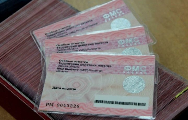 Новогодние подарки для иностранцев в России