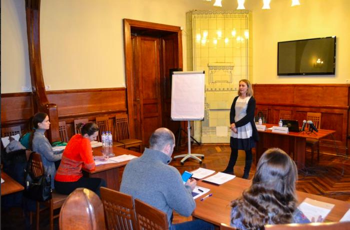 В СПб ТПП прошел семинар на тему: «Иностранный работник в 2018 году. Главные ошибки работодателей»