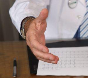 медкомиссия для патента