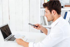 передача документов онлайн