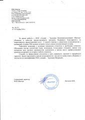 Зинченко М.Н.