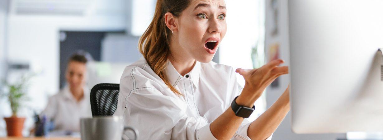 Кадры в шоке - иностранец на работе