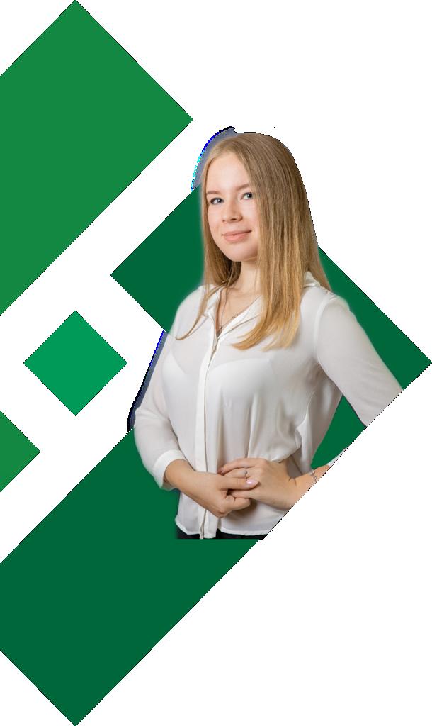 Алина Демченко