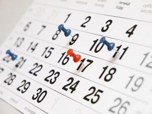 сроки разрешительных документов