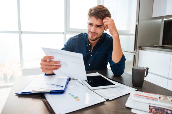 Нет штрафам! Как обезопасить себя от финансовых проблем