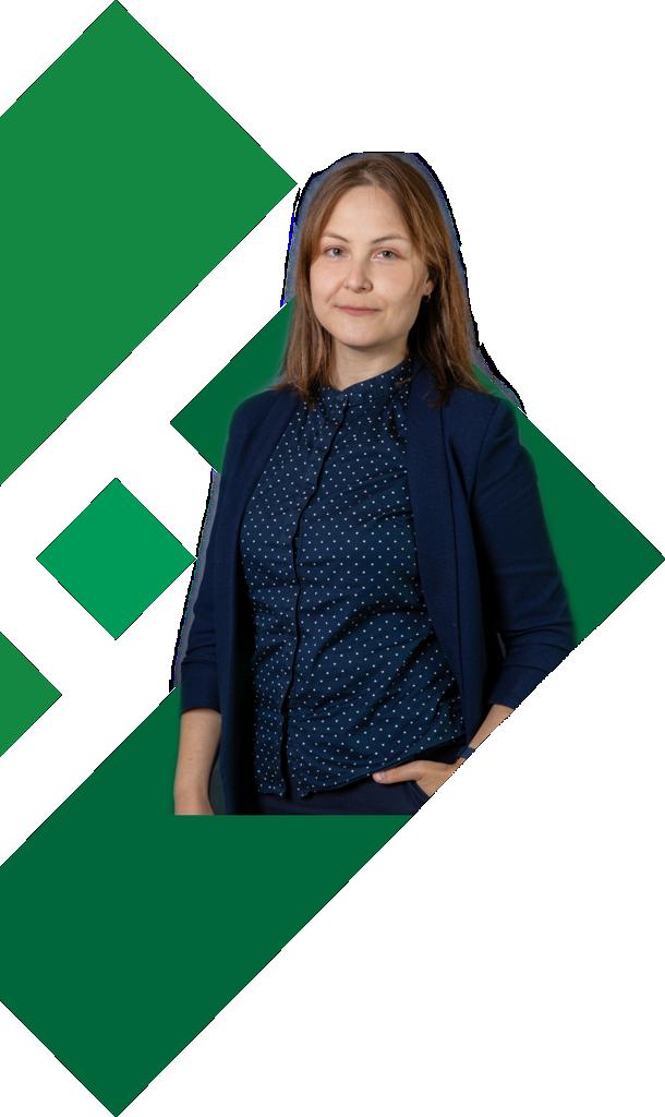 Валентина Шамес