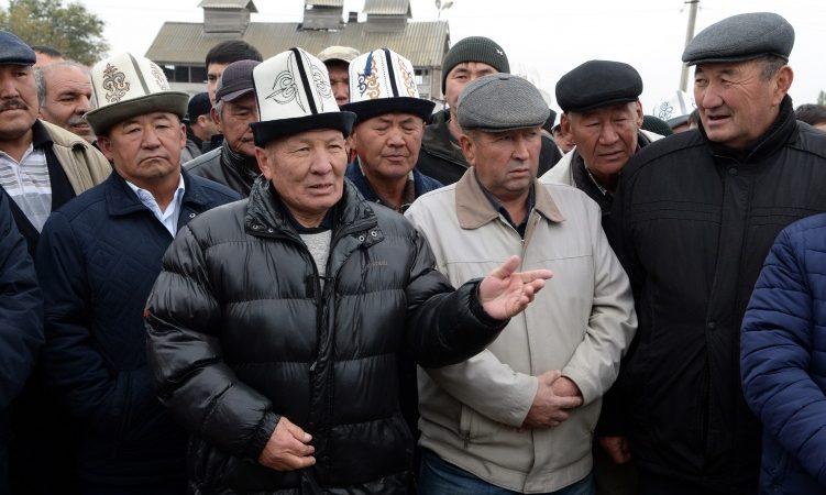 Правила найма граждан Киргизии после 15 июня