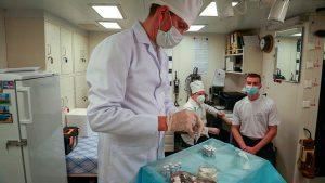 Вакцинация в СПб