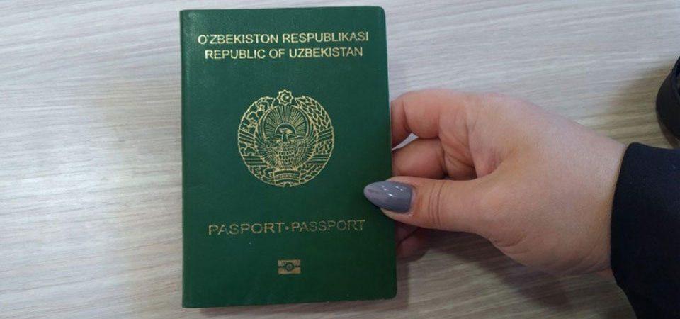 Ваш иностранный работник потерял паспорт. Инструкция